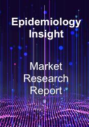 B Cell Chronic Lymphocytic Leukemia Epidemiology Forecast to 2028
