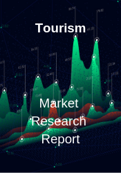 China Outbound Travel and Tourism Market 2018 to 2024