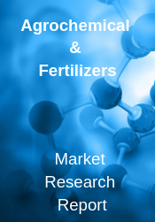 Global Paraquat Market Outlook 2018 to 2023