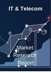 Global 3rd Platform Market Trends and Forecast  2015 to 2020