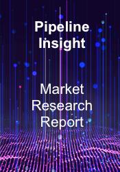 Seizures Pipeline Insight 2019