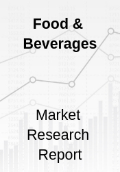 Global Food And Beverages Market Research Report 2019