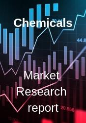 Asia Pacific 3 5 dimethylaniline CAS 108 69 0 Market Report 2014 to 2024