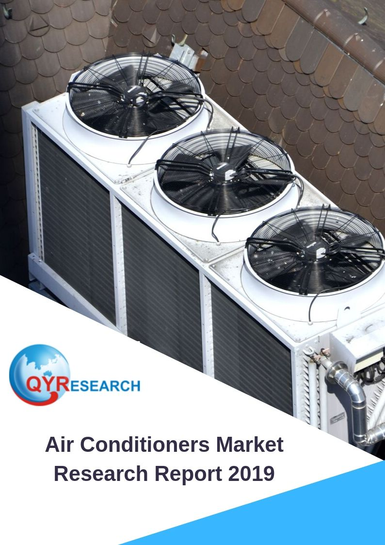 Global Air Conditioners Market Insights Forecast to 2025