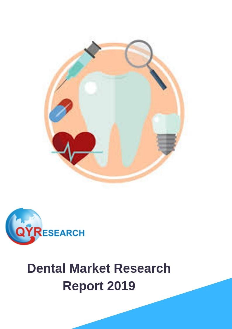 Global Dental Implant Market Insights Forecast to 2025