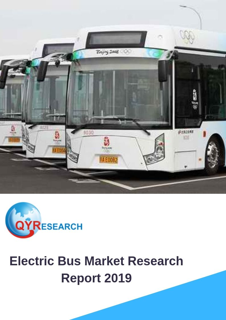 Global Electric Bus Market Insights Forecast to 2025