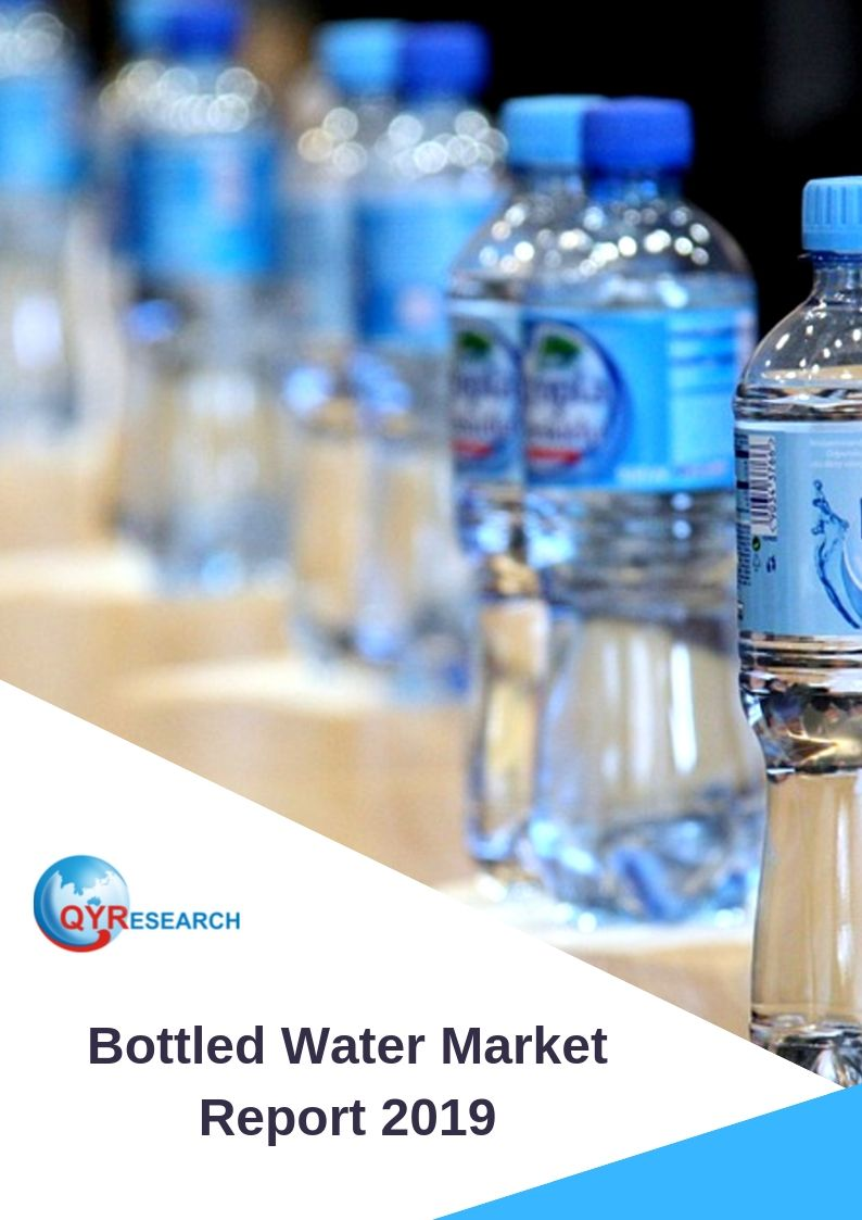 Global United States European Union and China Bottled Water Market Research Report 2019 2025