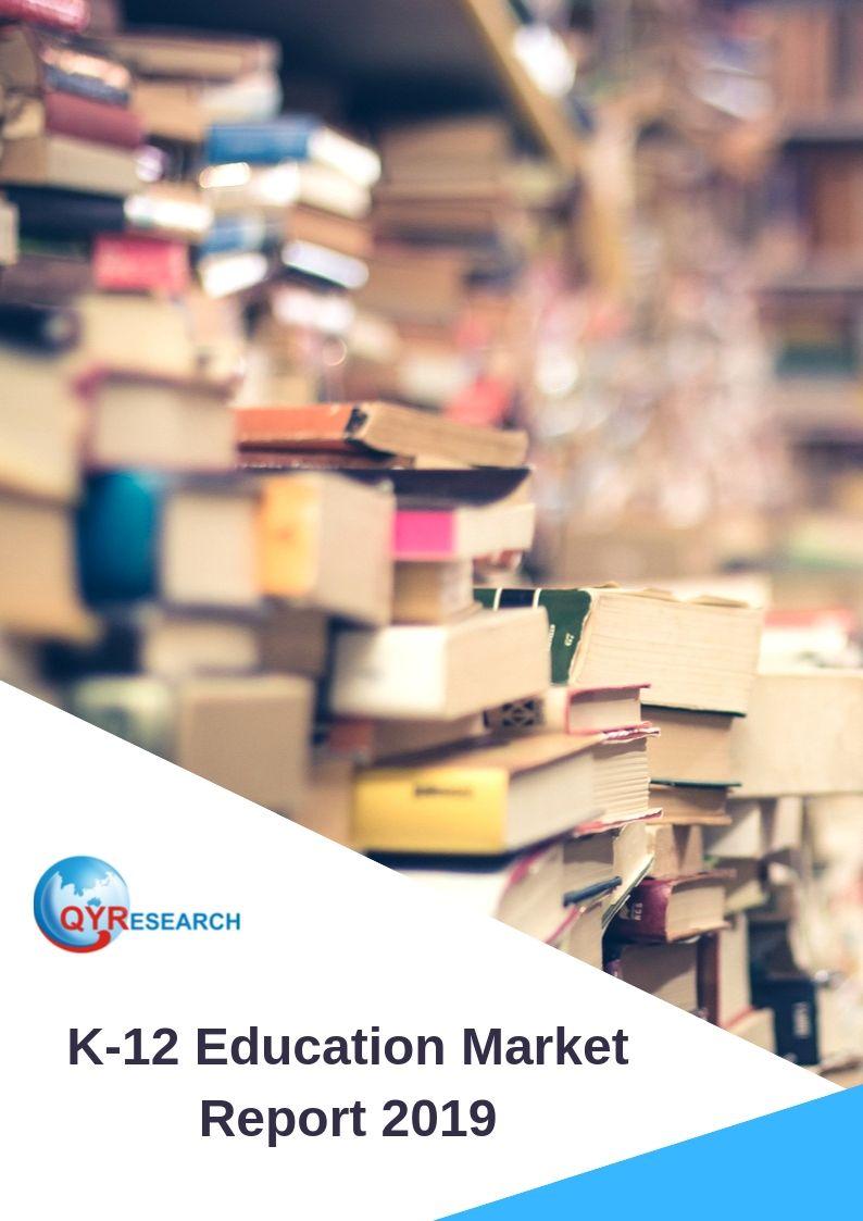 k 12 education market