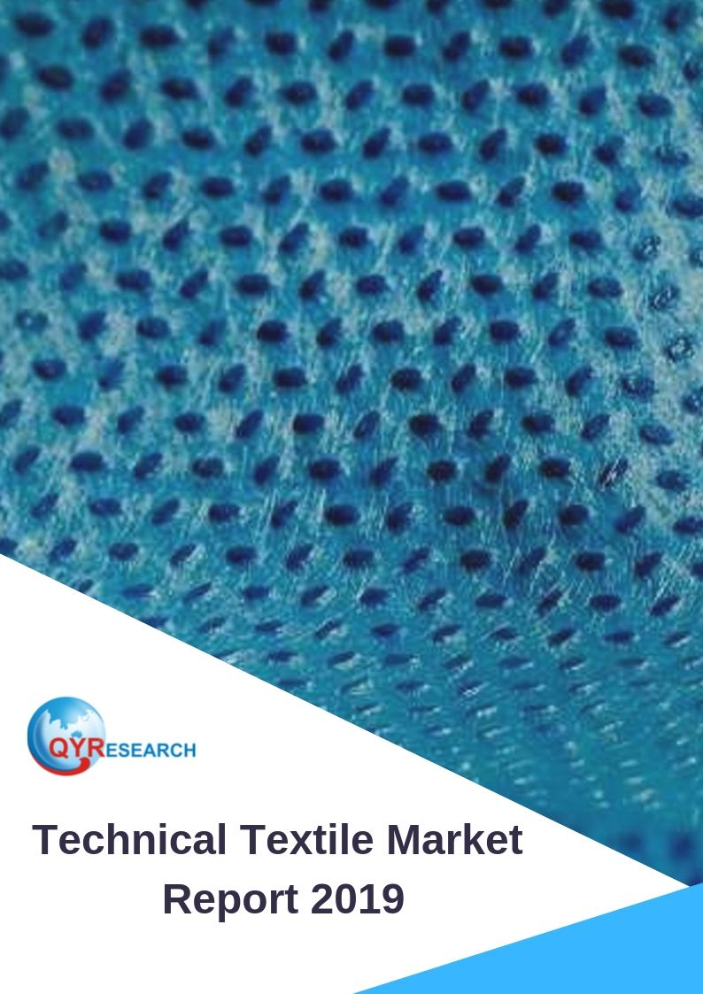 Global United States European Union and China Technical Textile Market Research Report 2019 2025