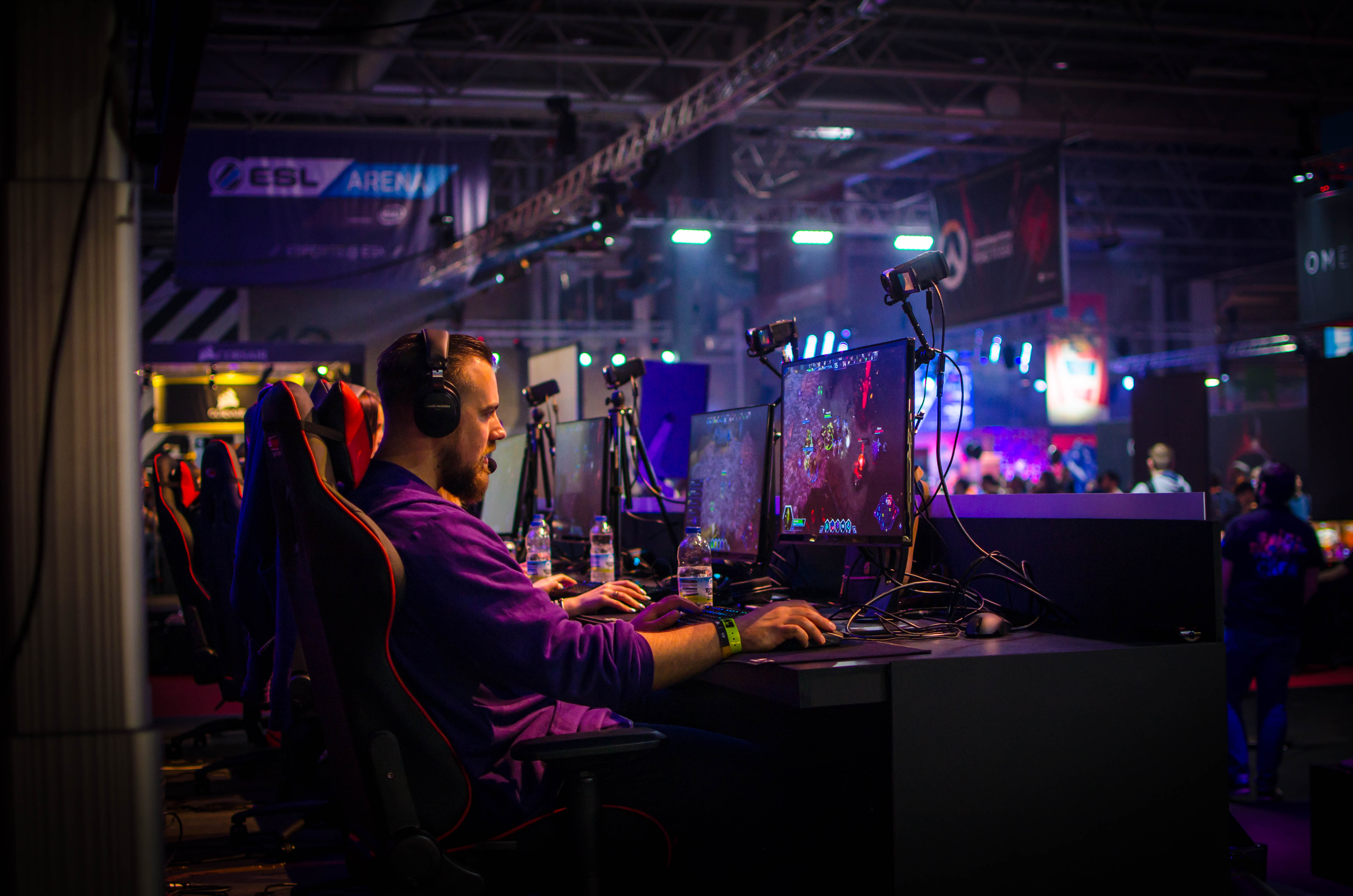 Africa Esports Market Size Status and Forecast 2019 to 2025