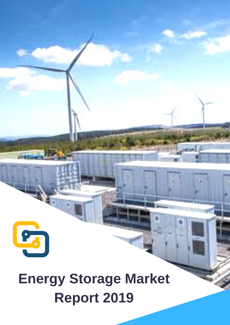 global energy storage market