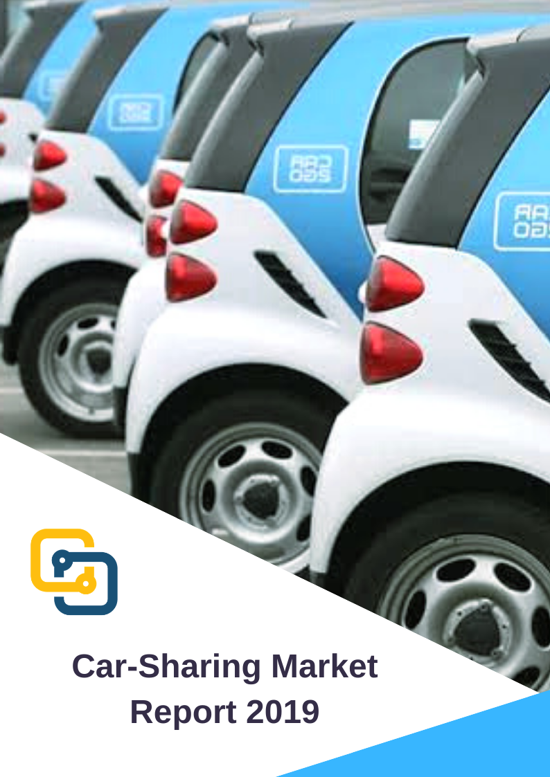 Global Car Sharing Market Size Status and Forecast 2019 to 2025