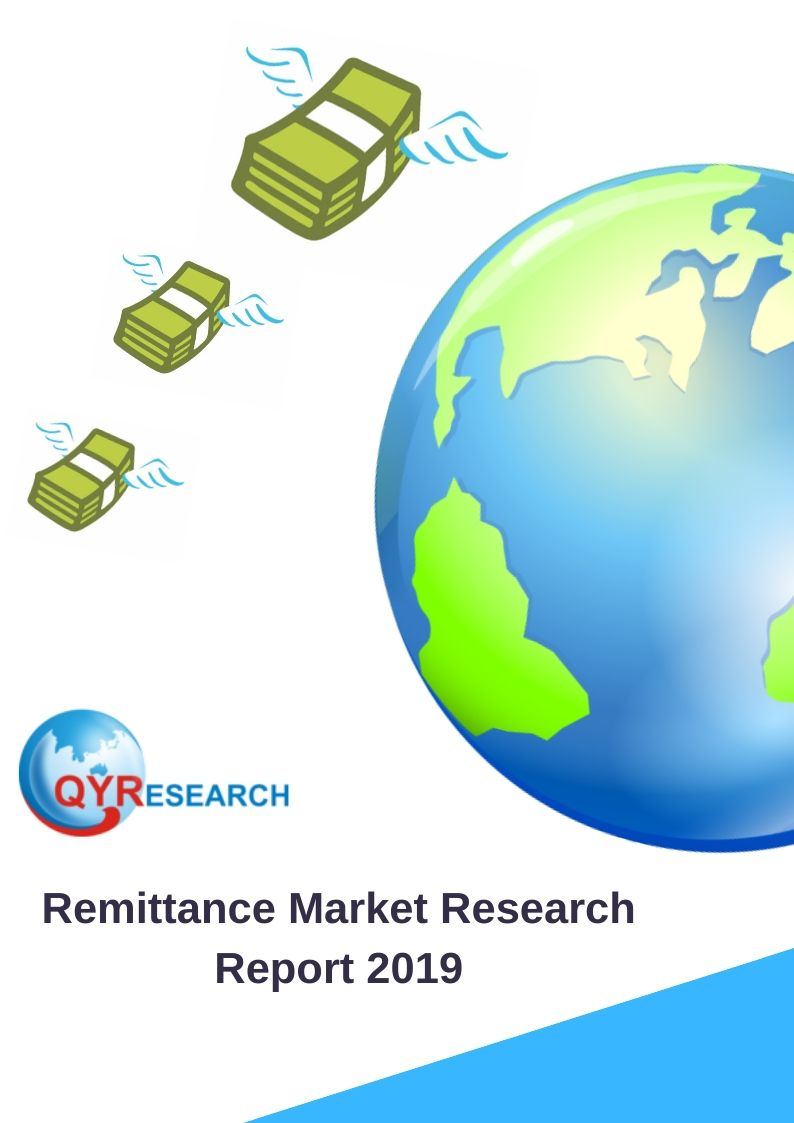 global remittance market