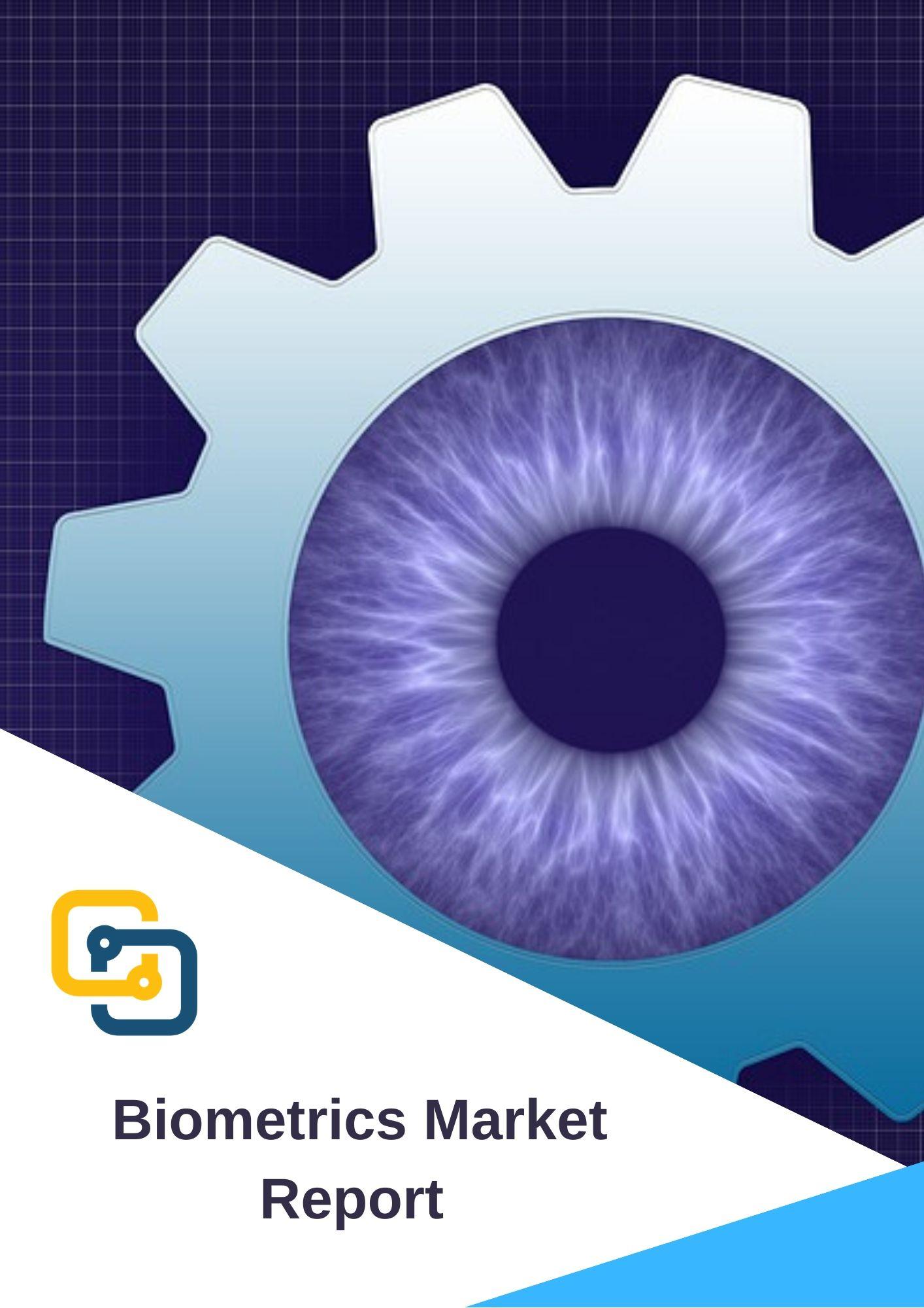Global Biometrics Market Insight Competitive News Feed Analysis Market Sizing Forecasts to 2025