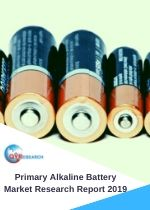 Global Primary Alkaline Battery Market