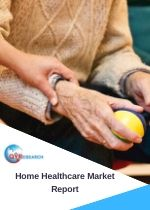 Global Home Healthcare Market Size Study and Regional Forecasts 2019 2025