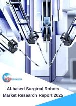 ai based surgical robots market