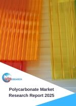 Global Polycarbonate Market Insights Forecast to 2025