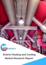 Global District Heating and Cooling Market Insights Forecast to 2025