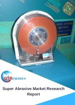 Global Super Abrasive Market Insights Forecast to 2025