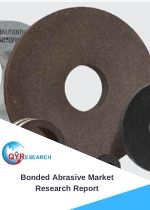 Global Bonded Abrasive Market Insights Forecast to 2025