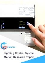 lighting control system market