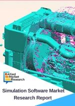 Simulation Software Market by Component Software and Services Deployment Mode On premise and Cloud and Industry Vertical Architecture Engineering Construction AEC Aerospace Defense Automotive Electrical Electronics Healthcare and Others Global Opportunity Analysis and Industry Forecast 2018 2025