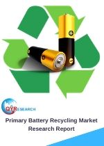 global primary battery recycling market