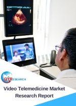 global video telemedicine market