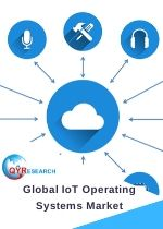 global iot operating systems market report