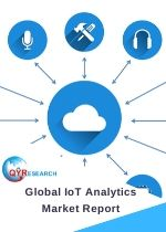 global iot analytics market report