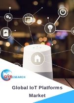 global iot platforms market
