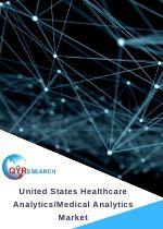 united states healthcare analytics medical analytics market