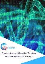 direct access genetic testing market