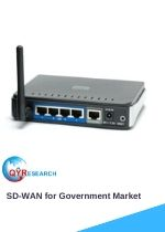 Software Defined Wide Area Network for Government Market