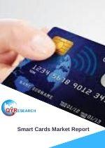global smart card market
