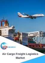 Global United States European Union and China Air Cargo Freight Logistics Market Research Report 2019 2025