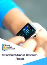Smartwatch Market by Type Product Extension Classic Standalone smartwatch and Application PA Wellness Medical Health Sports Global Opportunity Analysis and Industry Forecast 2013 2020