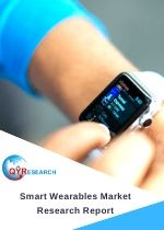 Global Smart Wearables Market Insights Forecast to 2025