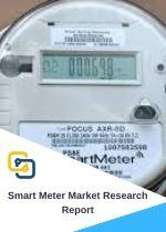 global smart meter market