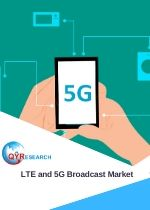 Global LTE and 5G Broadcast Market Size Status and Forecast 2020 2026
