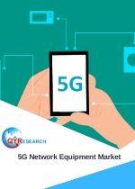 Global 5G Network Equipment Market