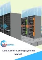 global data center cooling systems market