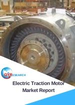 Global Electric Traction Motor Market