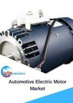 automotive electric motor market