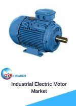 global industrial electric motor market