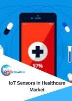 Global IoT Sensors in Healthcare Market