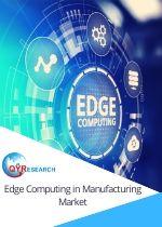 edge computing in manufacturing market