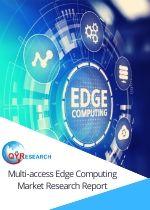 Multi access Edge Computing Market