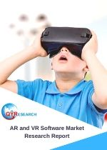 ar and vr software market